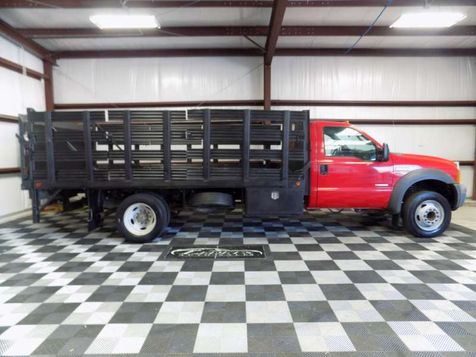 2005 Ford Super Duty F-550 DRW XLT - Ledet's Auto Sales Gonzales_state_zip in Gonzales, Louisiana