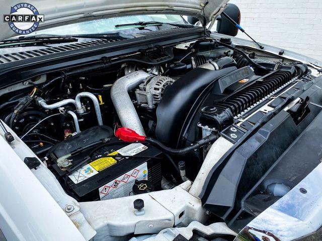 2005 Ford Super Duty F-550 DRW XLT Madison, NC 56