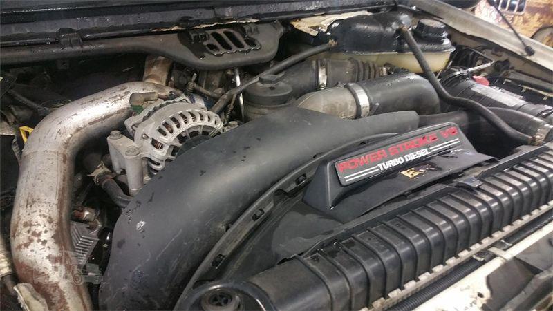 2005 Ford Super Duty F-550 DRW XL  in , Ohio