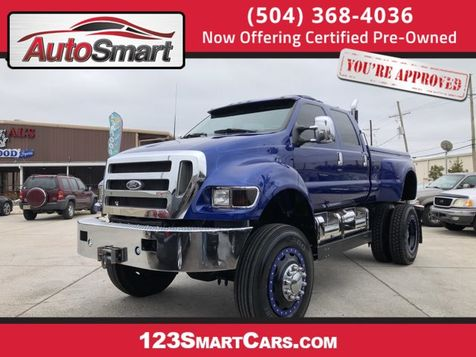 2005 Ford Super Duty F-650 Straight Frame XLT in Harvey, LA