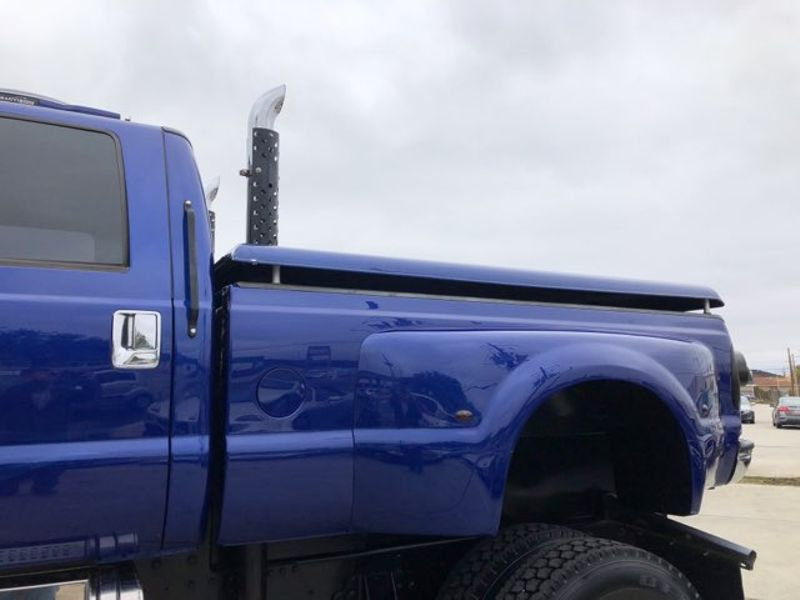 2005 Ford Super Duty F-650 Straight Frame XLT  city LA  AutoSmart  in Harvey, LA