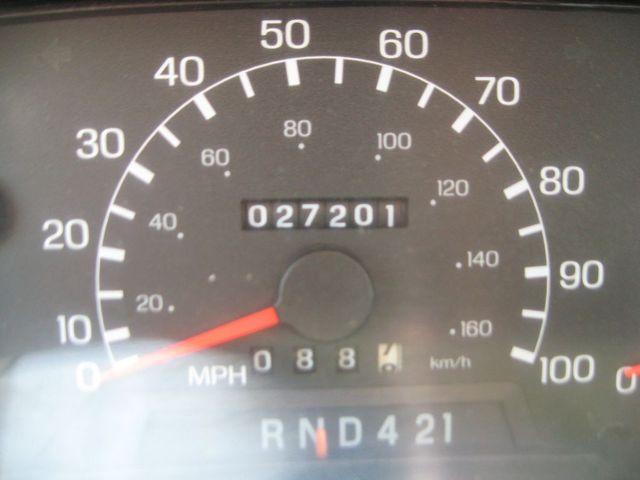 2005 Ford Super Duty F-750 Straight Frame XL Richmond, Virginia 10
