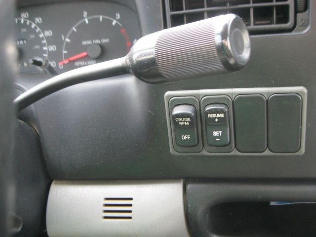 2005 Ford Super Duty F-750 Straight Frame XL Richmond, Virginia 11