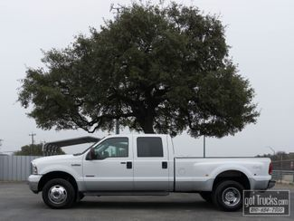 2005 Ford Super Duty F350 Crew Cab Lariat 6.0L Power Stroke Diesel 4X4 in San Antonio Texas, 78217