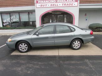 2005 Ford Taurus SEL in Fremont OH, 43420