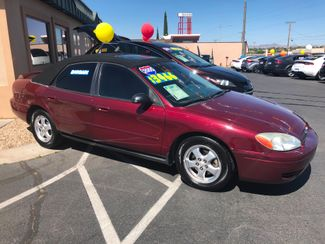 2005 Ford Taurus SE in Kingman Arizona, 86401