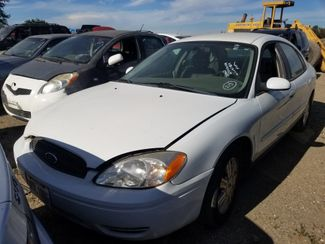 2005 Ford Taurus SEL in Orland, CA 95963