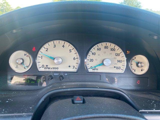 2005 Ford Thunderbird 50th Anniversary in Amelia Island, FL 32034