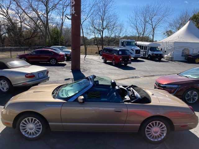 2005 Ford Thunderbird Deluxe in Boerne, Texas 78006