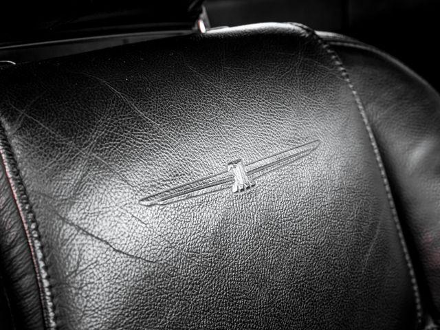 2005 Ford Thunderbird 50th Anniversary Burbank, CA 10