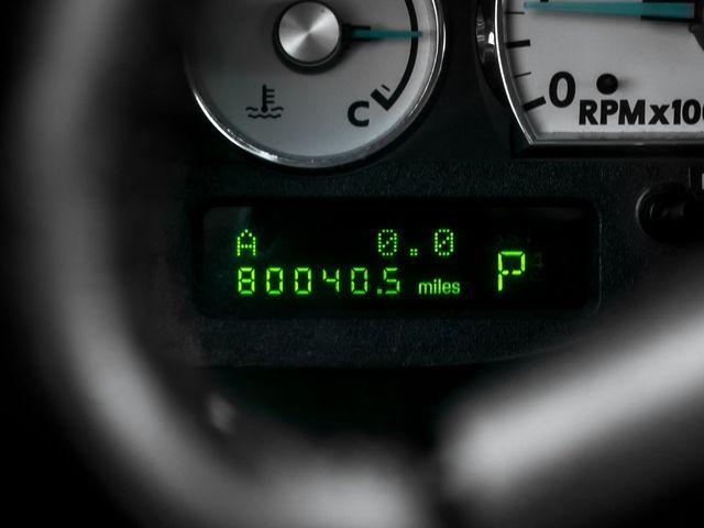 2005 Ford Thunderbird 50th Anniversary Burbank, CA 17