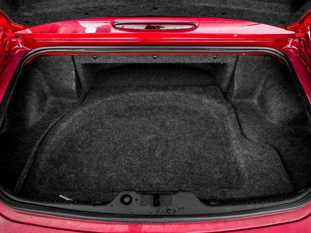 2005 Ford Thunderbird 50th Anniversary Burbank, CA 24
