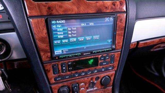 2005 Ford Thunderbird 50th Anniversary in Dallas, TX 75229