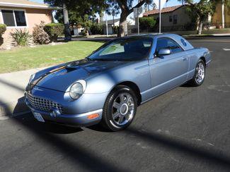 2005 Ford Thunderbird 50th Anniversary  city California  Auto Fitnesse  in , California