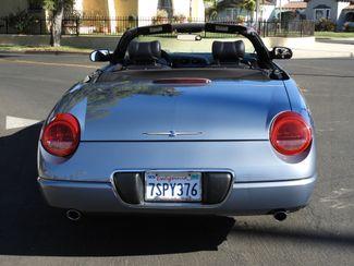 2005 Ford Thunderbird 50th Anniversary  city California  Auto Fitness Class Benz  in , California