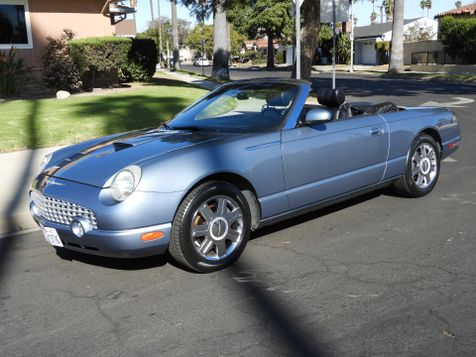 2005 Ford Thunderbird 50th Anniversary in , California