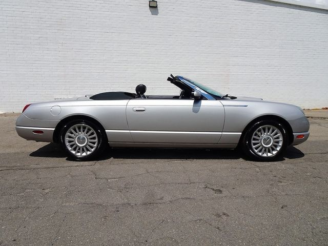 2005 Ford Thunderbird Base Madison, NC 1