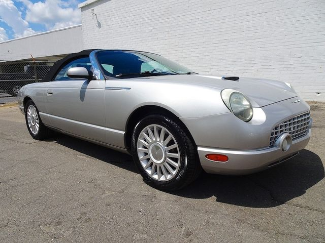 2005 Ford Thunderbird Base Madison, NC 14