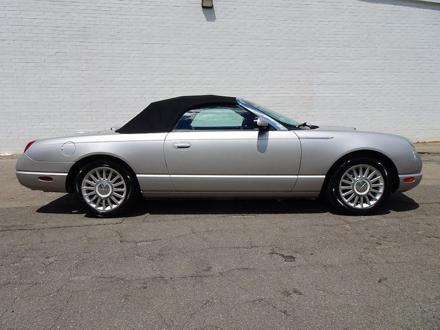 2005 Ford Thunderbird Base Madison, NC 15