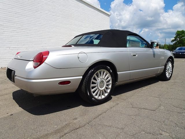 2005 Ford Thunderbird Base Madison, NC 16