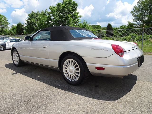 2005 Ford Thunderbird Base Madison, NC 18