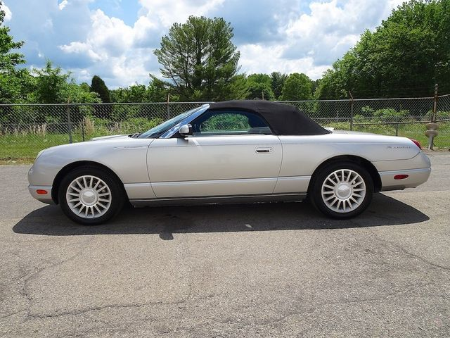 2005 Ford Thunderbird Base Madison, NC 19