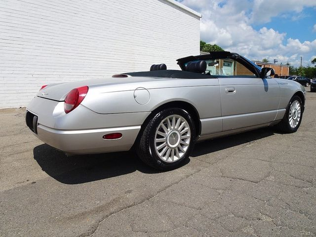2005 Ford Thunderbird Base Madison, NC 2