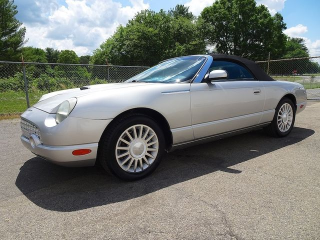 2005 Ford Thunderbird Base Madison, NC 20