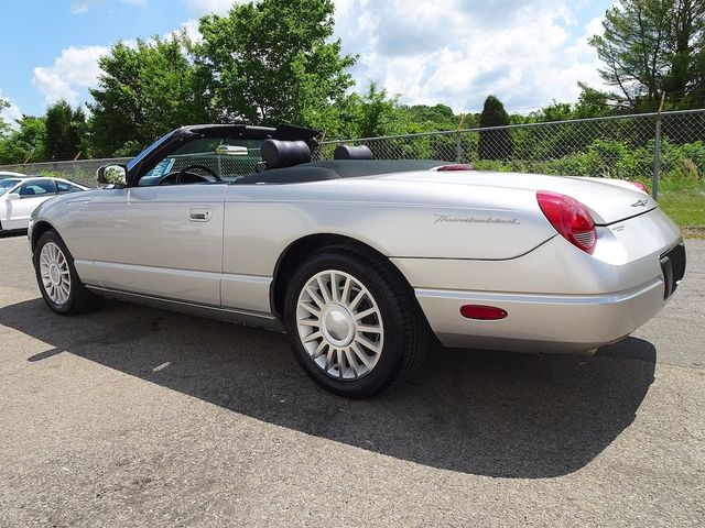 2005 Ford Thunderbird Base Madison, NC 4