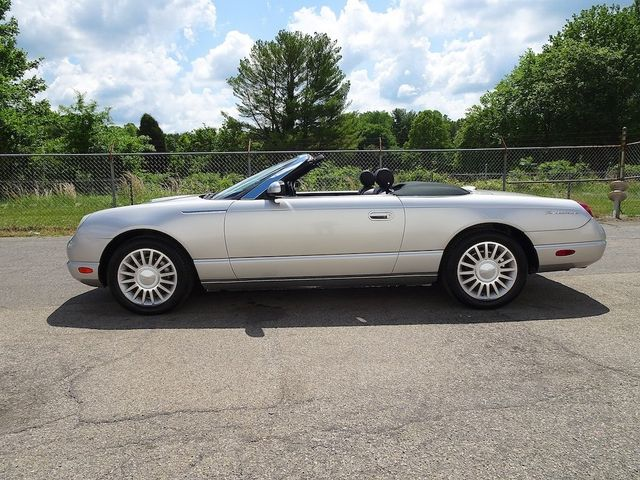 2005 Ford Thunderbird Base Madison, NC 5