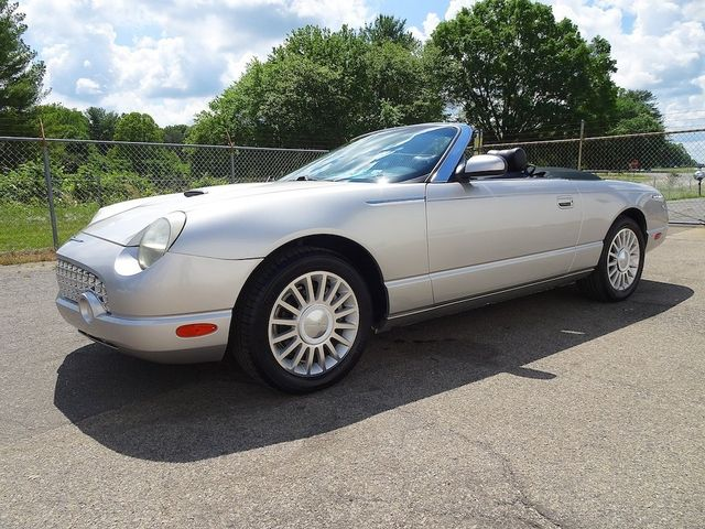 2005 Ford Thunderbird Base Madison, NC 6
