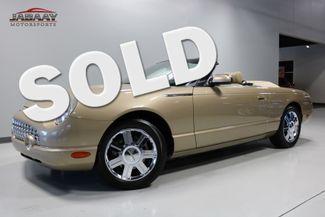 2005 Ford Thunderbird Premium Merrillville, Indiana