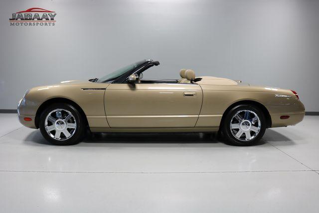 2005 Ford Thunderbird Premium Merrillville, Indiana 1