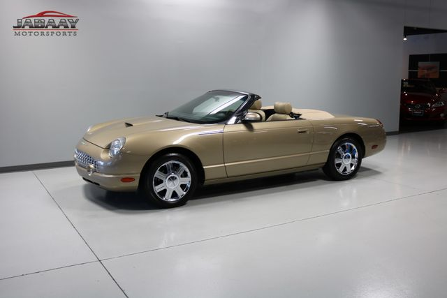 2005 Ford Thunderbird Premium Merrillville, Indiana 35