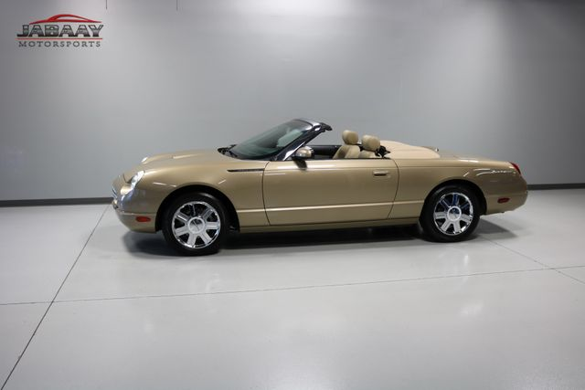 2005 Ford Thunderbird Premium Merrillville, Indiana 36