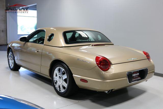 2005 Ford Thunderbird Premium Merrillville, Indiana 25