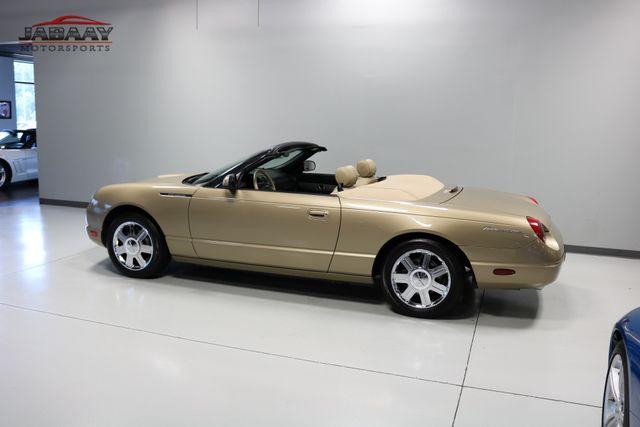 2005 Ford Thunderbird Premium Merrillville, Indiana 38