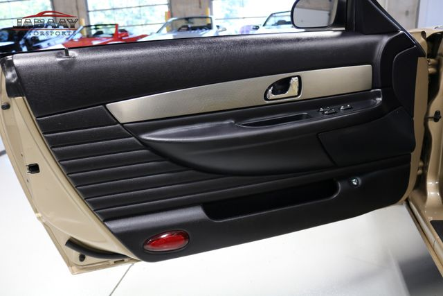 2005 Ford Thunderbird Premium Merrillville, Indiana 20