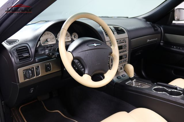 2005 Ford Thunderbird Premium Merrillville, Indiana 9