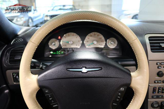 2005 Ford Thunderbird Premium Merrillville, Indiana 15