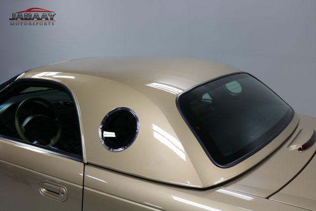 2005 Ford Thunderbird Premium Merrillville, Indiana 26