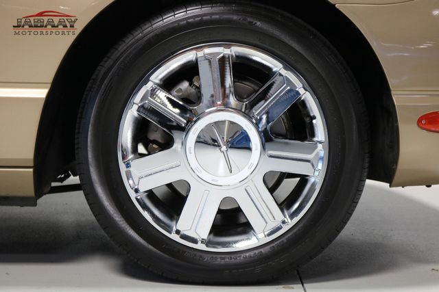 2005 Ford Thunderbird Premium Merrillville, Indiana 48