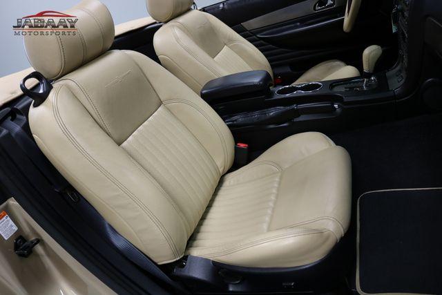 2005 Ford Thunderbird Premium Merrillville, Indiana 12