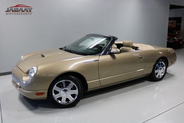 2005 Ford Thunderbird Premium Merrillville, Indiana 30