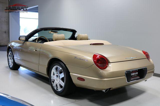 2005 Ford Thunderbird Premium Merrillville, Indiana 2