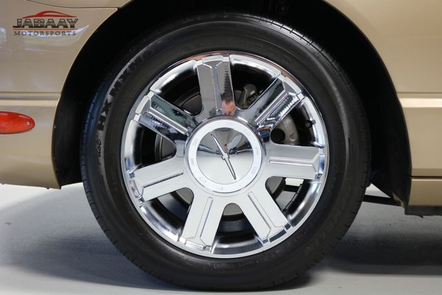 2005 Ford Thunderbird Premium Merrillville, Indiana 44