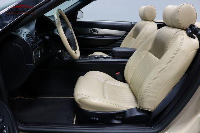 2005 Ford Thunderbird Premium Merrillville, Indiana 10