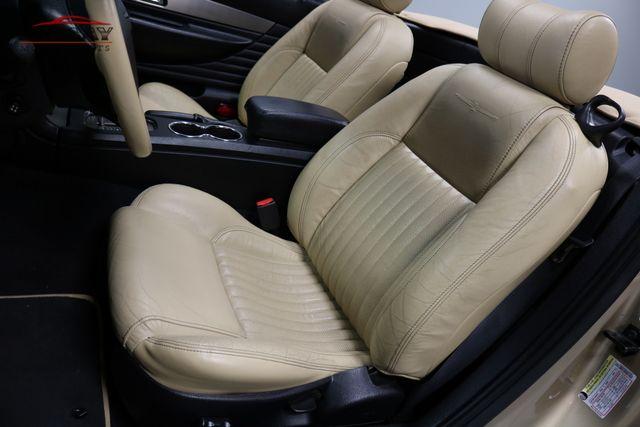 2005 Ford Thunderbird Premium Merrillville, Indiana 11
