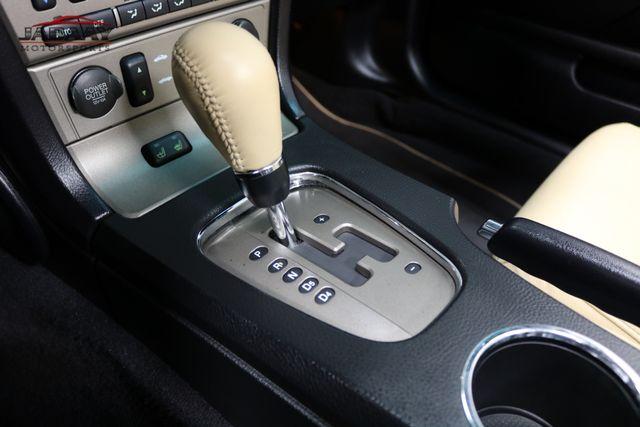 2005 Ford Thunderbird Premium Merrillville, Indiana 17