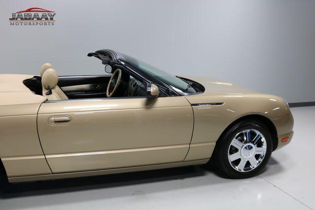 2005 Ford Thunderbird Premium Merrillville, Indiana 39